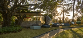 CASACOR Minas Gerais: Naturaleza y encanto modernista