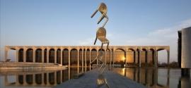Tom Dixon presenta dos piezas de diseño innovadoras en Milano Design City